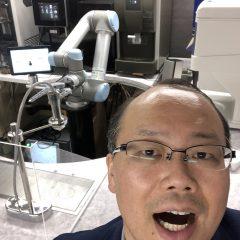 &ロボット